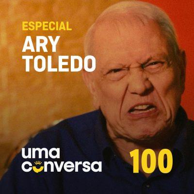 Especial Ary Toledo