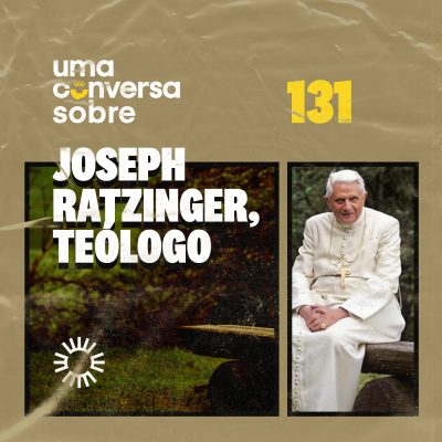 Sobre Joseph Ratzinger, Teológo