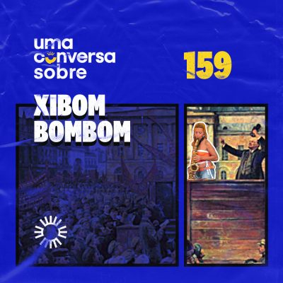 Sobre Xibom Bombom