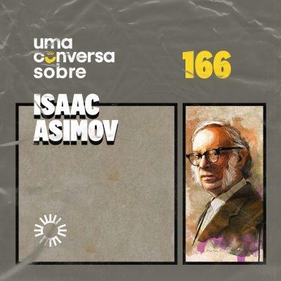 Sobre Isaac Asimov